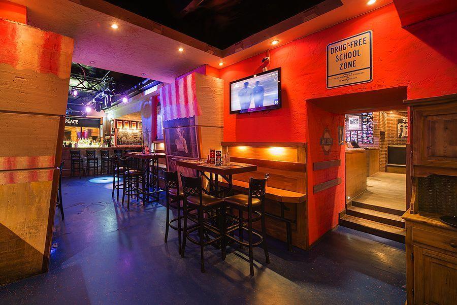 Bares en Moscú, Un recorrido por los mejores bares de Moscú